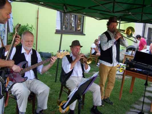 MK 3 Band