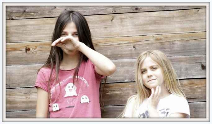 Děti na Rolavě
