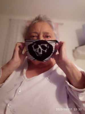 J.Pašková 2020 foto. - Rouško od Jiřinky.Paškové,poslané na WhatsApp dne 7.9.2020.Děkuji. »*« * Dne: 7.9.2020/pondělí/Kramolín. * All Rights Reserved Photo: J.Pašková  * Fotoaparát: Xiaomi Redmi Note 6A »*« #LasardoPictures #fotoJirinaPaskova #JirPa #rouško #praceJirinaPaskova #paskova #JP #JiPaskova #JiPašková #corona #rouška #pj #selficko #selfie #PaskovaSelficko #vrousku »*«  WiFi|8.9.2020,Plzeň Free Wi-Fi,Div.č.4.