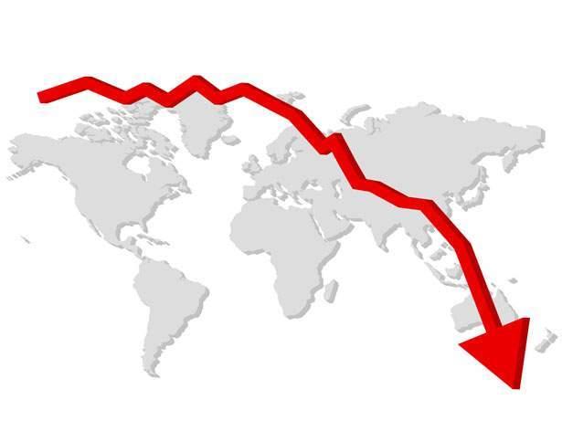 Ekonomická krize může nastat v řádů týdnů až měsíců