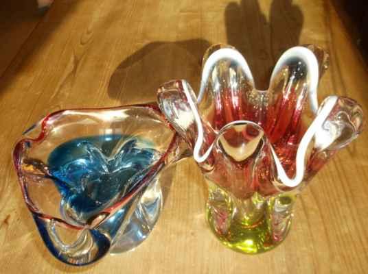 hutní sklo
