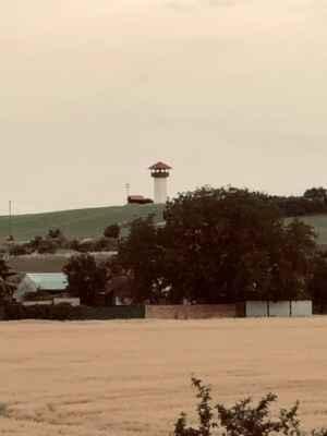 11.júl - Vidiet ju zďaleka, rozhľadňa nad Gbelami a foto tiež z FB - Martin Kocák.