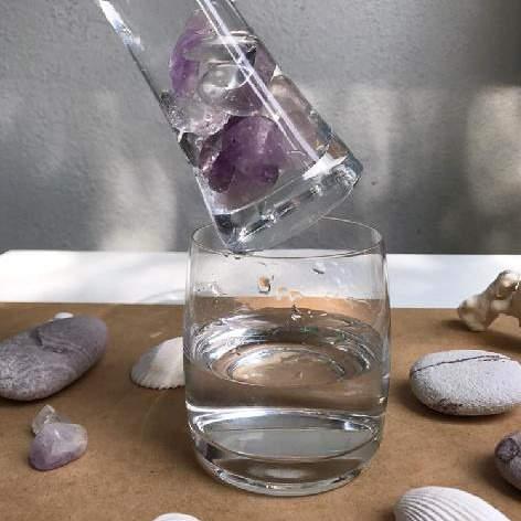 krystalicka voda elixír