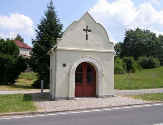 03 - Hlučín - kaple Panny Marie 02