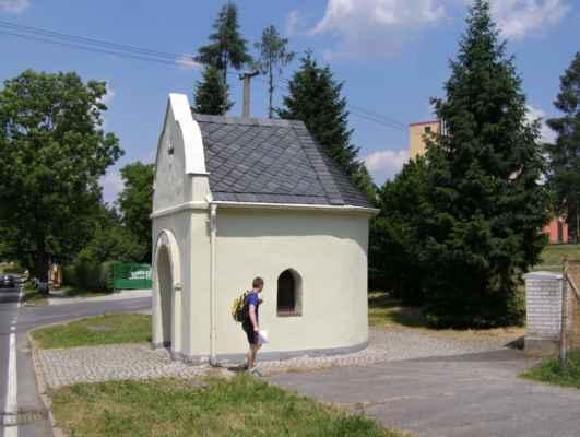 03 - Hlučín - kaple Panny Marie 04