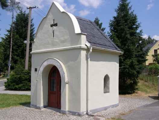 03 - Hlučín - kaple Panny Marie 05