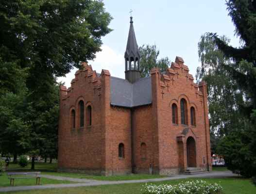 09 - Hlučín - Evangelický kostel 03