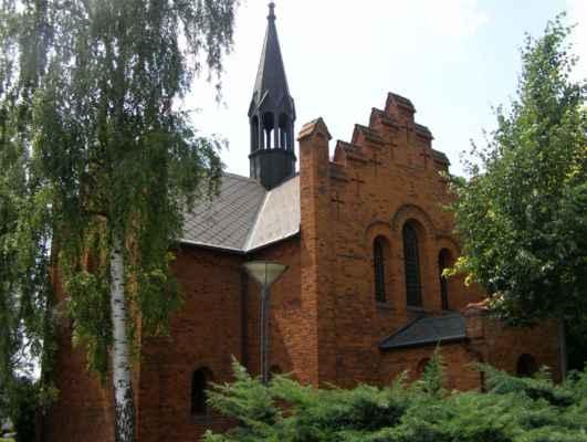 09 - Hlučín - Evangelický kostel 07
