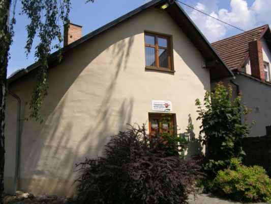 13 - Hlučín - hradby 05 - bašta u autobusového nádraží