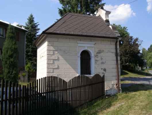 15 - Hlučín - kaple na Celní ulici 04