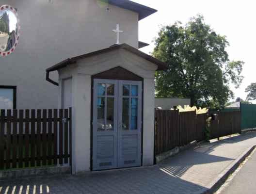 16 - Hlučín - kaple na Dlouhoveské ulici 01