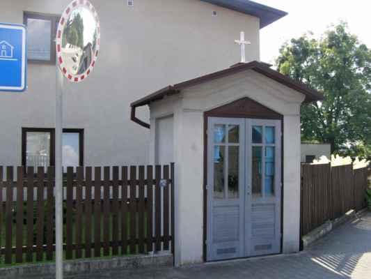 16 - Hlučín - kaple na Dlouhoveské ulici 02
