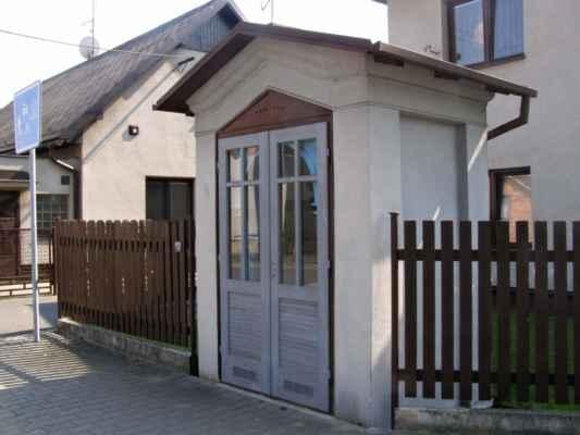 16 - Hlučín - kaple na Dlouhoveské ulici 05