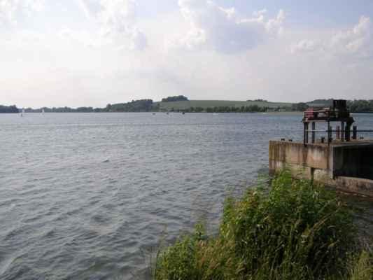 19 - Hlučín - jezero 01