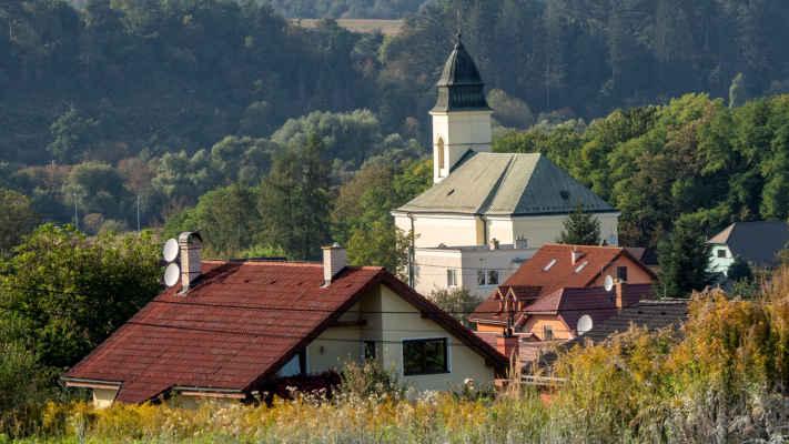 Farský kostol sv. Imricha v Bytčici