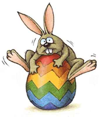 Byla první sobota po Velikonocích, a to je ten správný čas na PoVelikonoční jízdu.