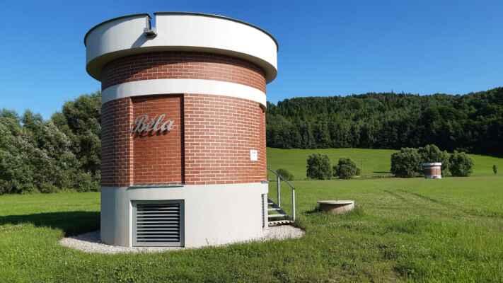 Nové vrty v Bělovci - Vyrostou tu nové lázně?